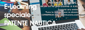 E-learning patente nautica